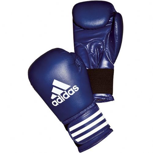 Adidas Performer Boxing Gloves - Blue